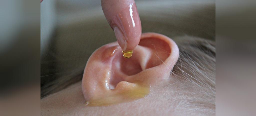 روغن سیر برای درمان عفونت گوش