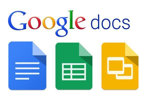 آموزش گوگل داکس