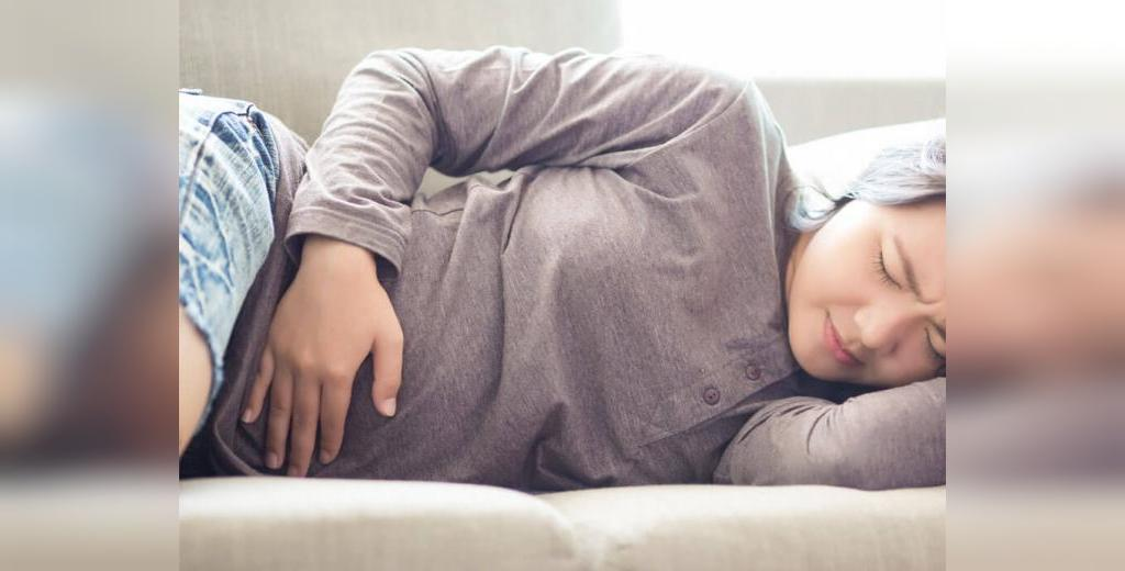 علائم کیست تخمدان و درمان خانگی آن