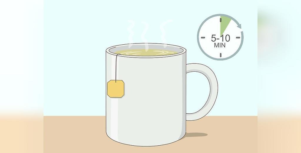 طرز ساخت تونر چای سبز