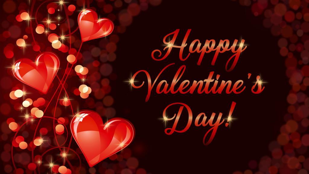 متن عاشقانه انگلیسی برای روز ولنتاین