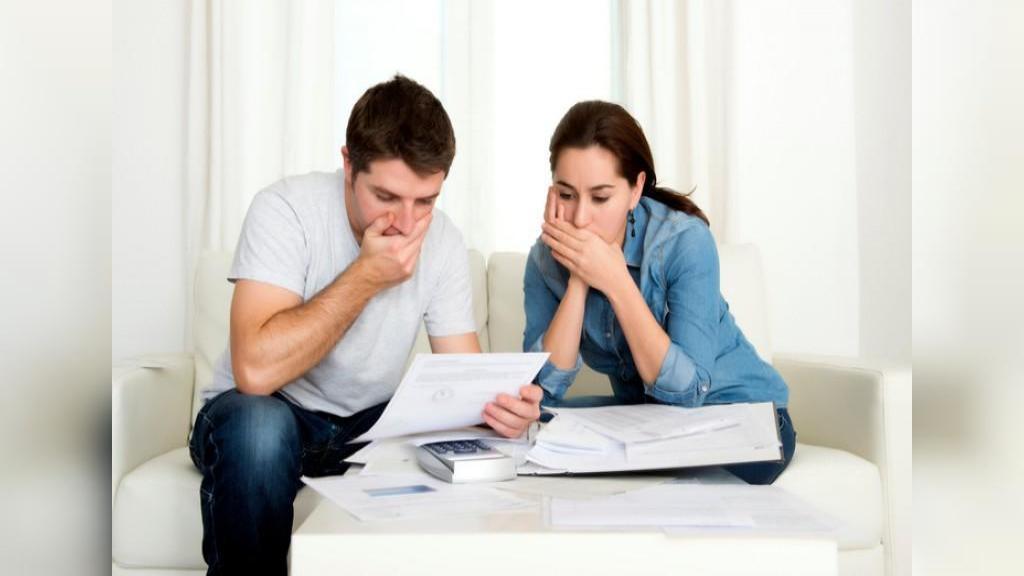 استرس مالی چه عوارض بدی دارد؟، 4 روش پیشنهادی برای غلبه بر استرس مالی