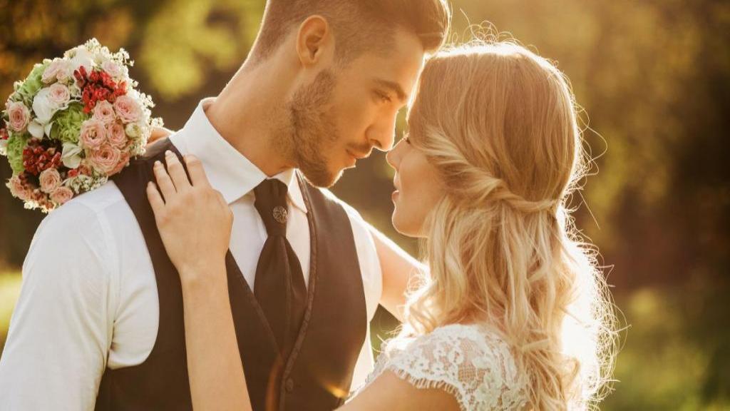 عکس عروس و داماد عاشقانه ایرانی و خارجی لاکچری برای پروفایل