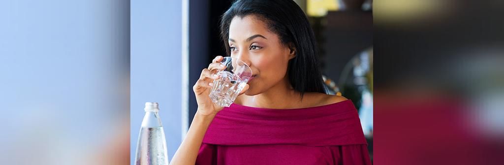 برای داشتن کبد سالم ، آب بنوشید