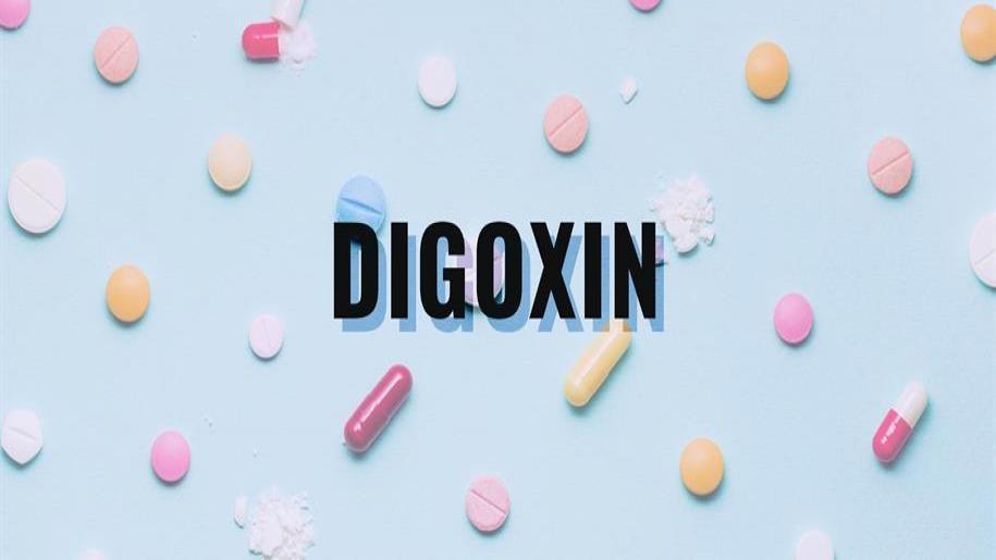 دیگوکسین (Digoxin)؛ عملکرد، نحوه استفاده و عوارض جانبی داروی دیگوکسین