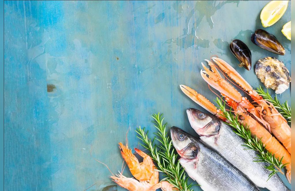 ماهی های بدون جیوه در دوران حاملگی