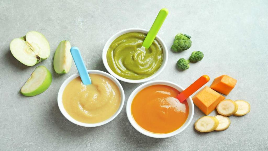 رژیم لاغری با غذای کودک + فواید و مضرات آن برای بزرگسالان
