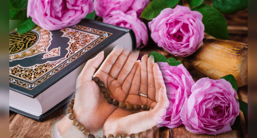 دعا برای خوش شانس شدن – دعای بخت و اقبال