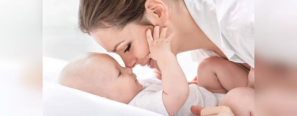 سیر رشد و تکامل بینایی در کودک