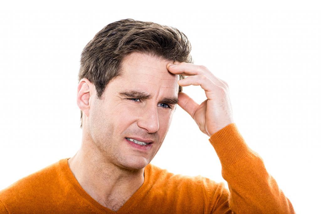 از بین بردن درد میگرن و سردرد با روغن کرچک