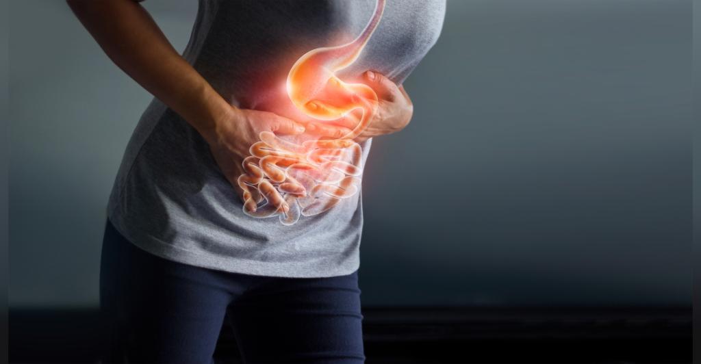 سوزش و تیر کشیدن به علت بیماری های غیر قلبی