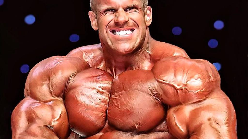 تمرین سوپرست برای عضله سازی