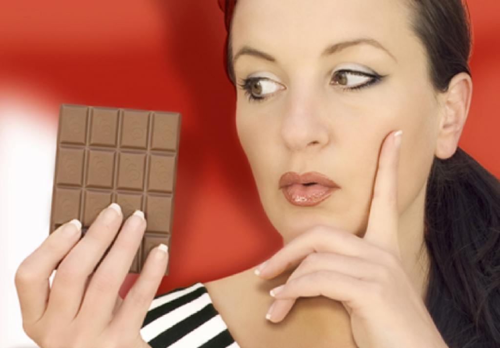 آیا مصرف شکلات روی پوست شما تاثیر خواهد گذاشت