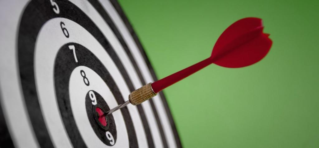 چگونه هدف گذاری کنیم؟