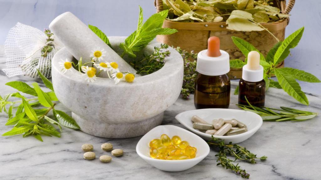 بهترین درمان خانگی و داروهای گیاهی برای کم کاری تیروئید