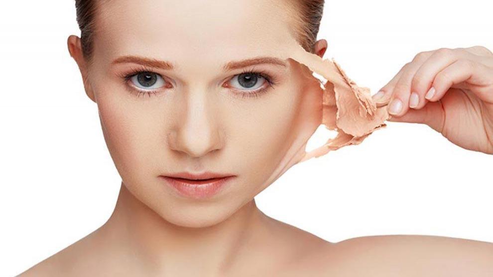 7 درمان خانگی ساده برای از بین بردن خشکی پوست