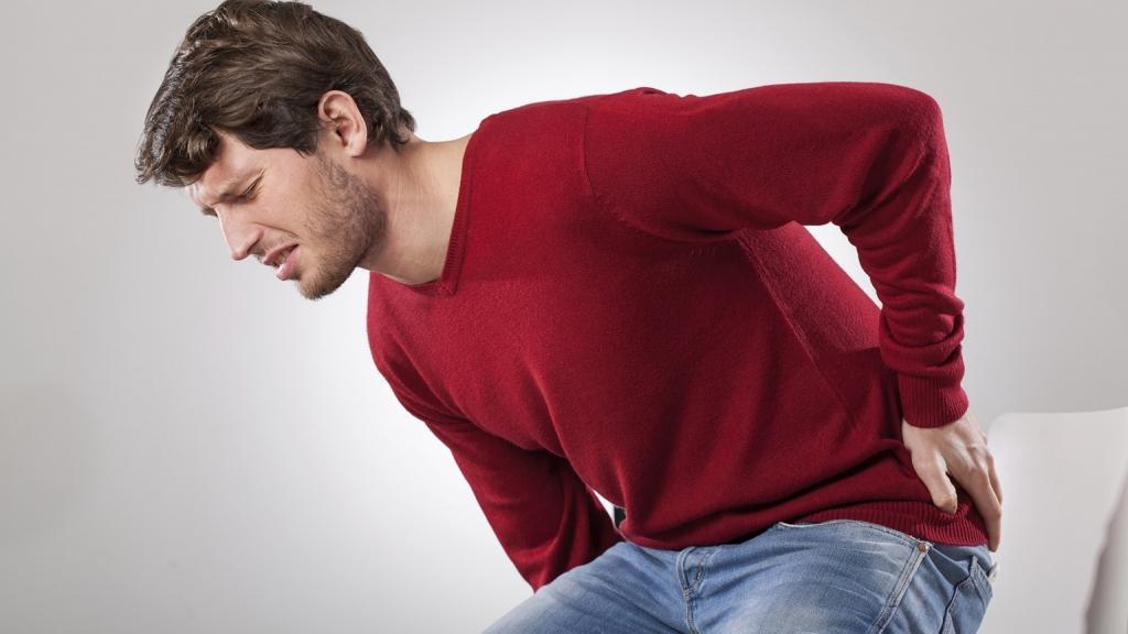 عوارض جانبی تادالافیل