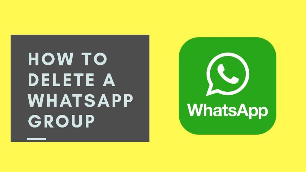 نحوه حذف پیام در گروه واتساپ توسط مدیر