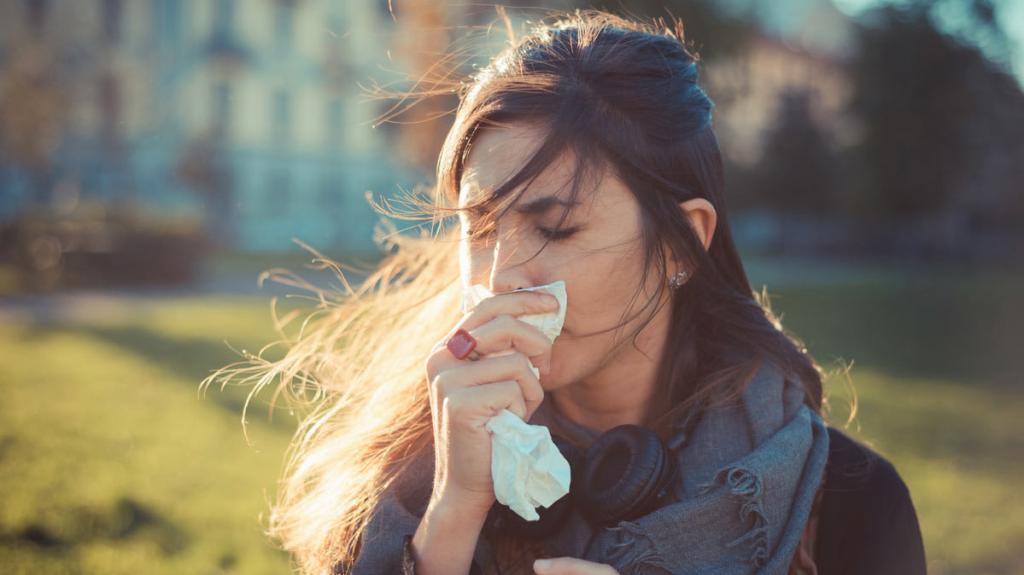استرس بدن را ضعیف می کند