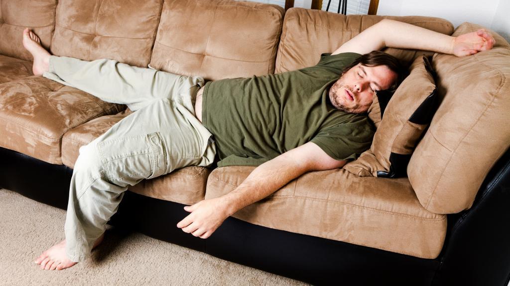 تغییر در الگوی خواب، از علائم افراد معتاد