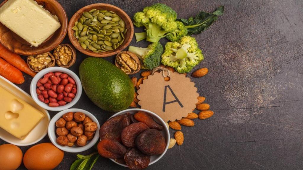 علائم و نشانه های کمبود ویتامین A در بدن و نقش آن در ناباروری و بهبود زخم ها