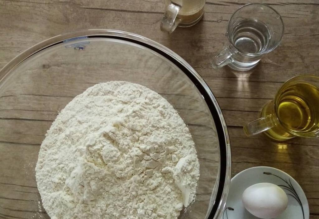 طرز تهیه کلوچه سنتی خانگی ساده