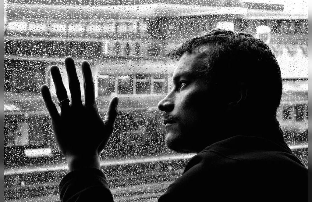 افسردگی مزمن