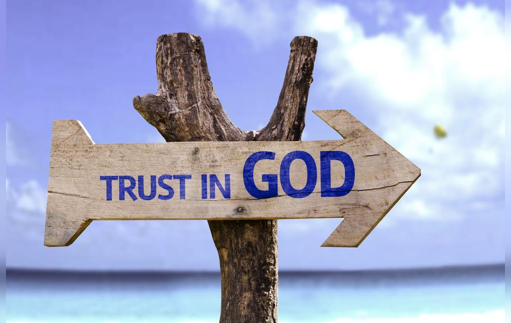 مقابله با استرس با توکل بر خدا