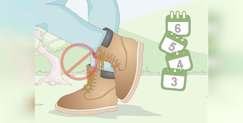 تمیز کردن کفش های جیر یا نبوک