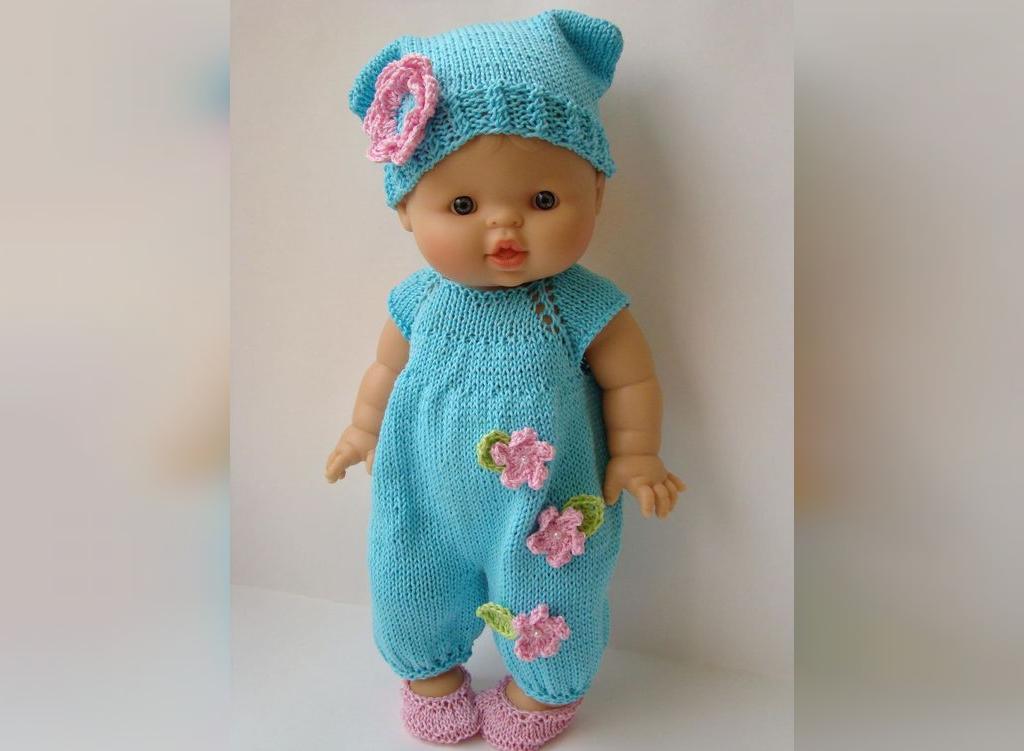 مدل لباس بافتنی نوزاد دخترانه شیک و ساده