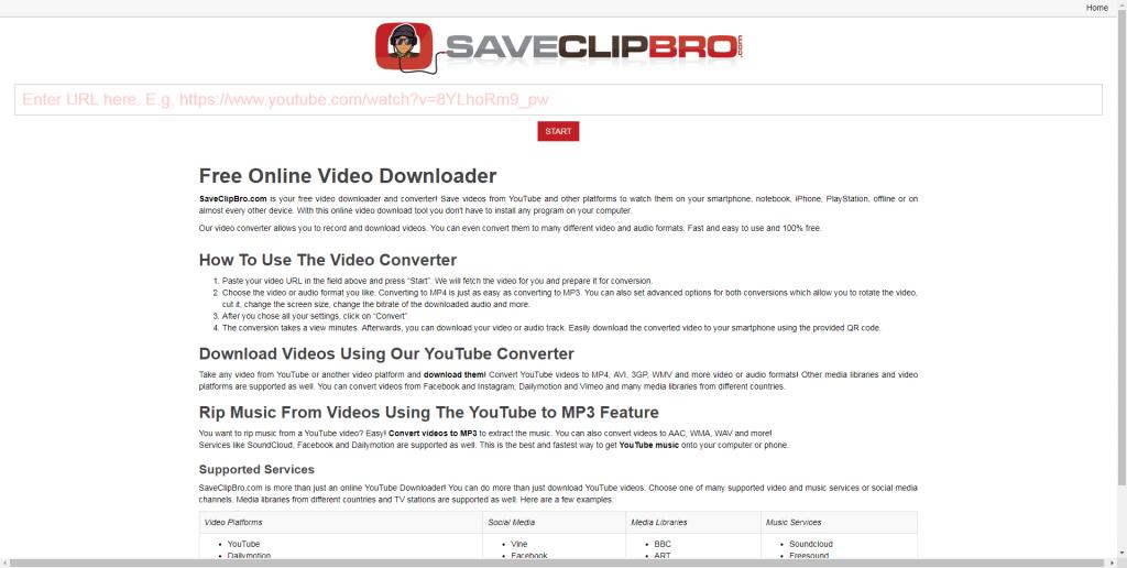 دانلود از یوتیوب بدون فیلتر شکن
