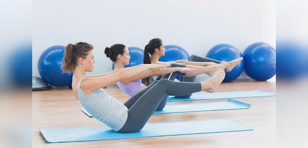 تمرینات و ورزش های مثانه