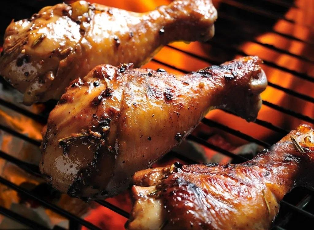 کارهای اشتباه در زمان پختن مرغ