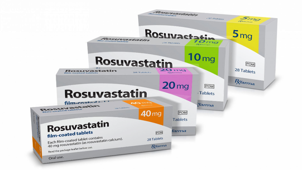 رزوواستاتین (Rosuvastatin)؛ نحوه مصرف، عوارض جانبی و تداخلات دارویی