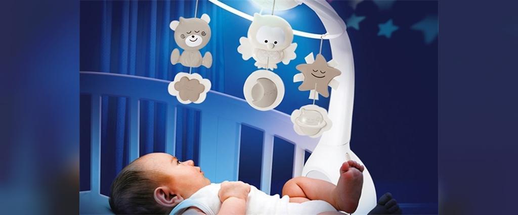 روش های تنظیم عادات خواب نوزادان