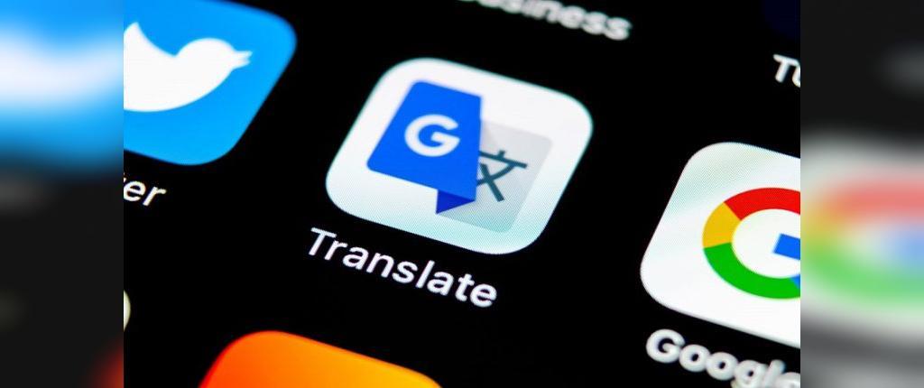 دانلود گوگل ترنسلیت آفلاین برای اندروید