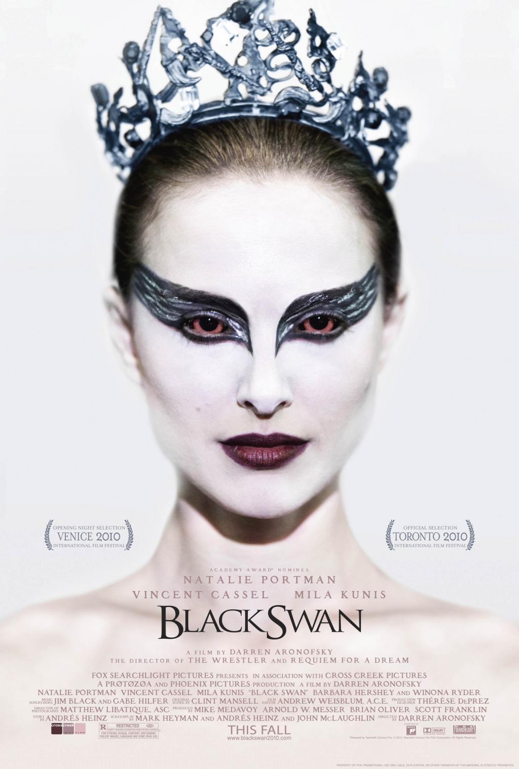 فیلم ترسناک قوی سیاه