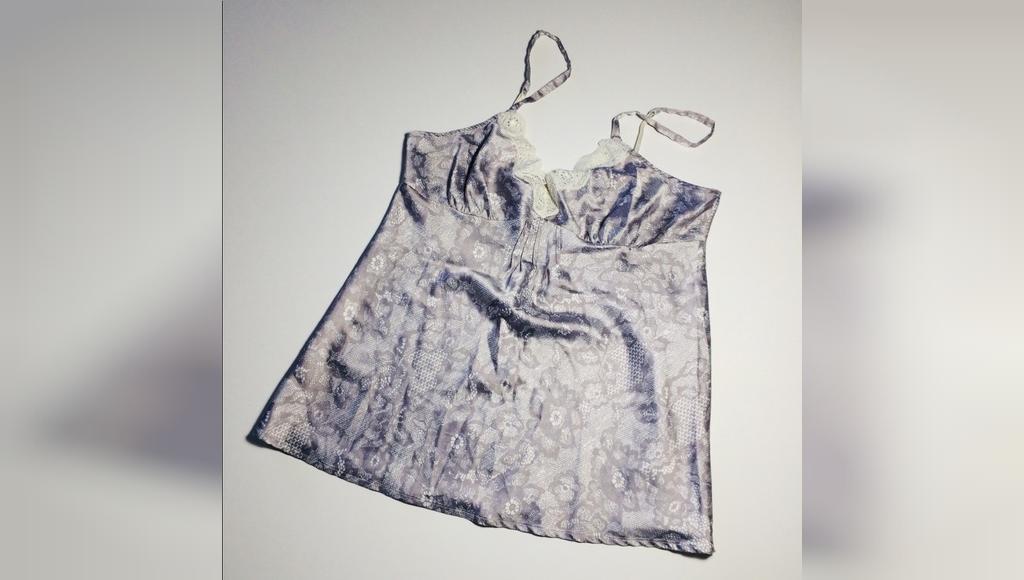 لباس خواب بندی دو تکه جنیفر لوپز