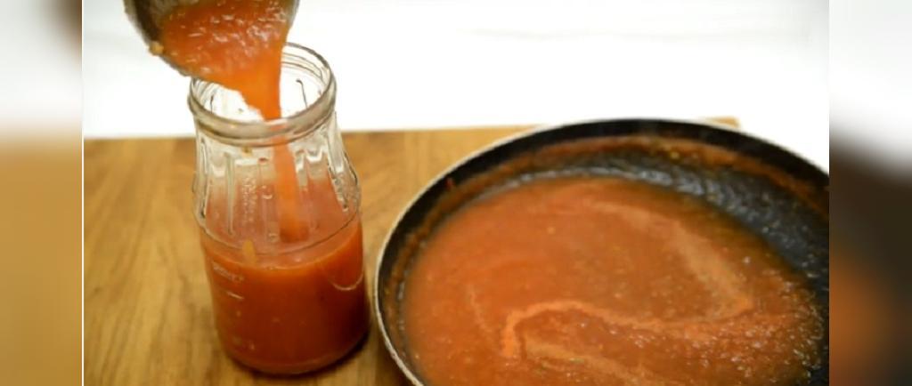 شرایط نگهداری گوجه فرنگی برای طولانی مدت