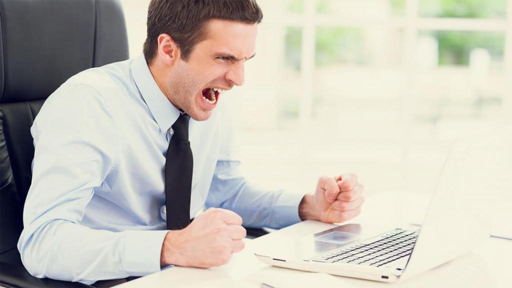 بهترین نکات مدیریت خشم برای کنترل احساسات و کاهش استرس