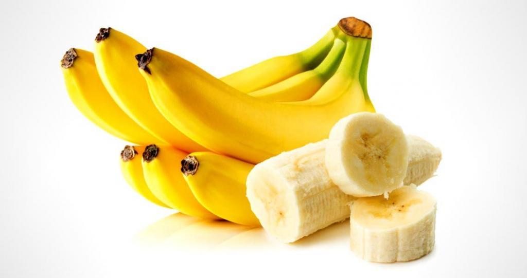 موز سرشار از مواد مغذی مهم
