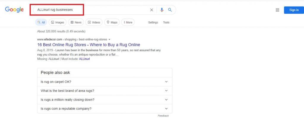 گوگل فارسی جستجوی پیشرفته گوگل