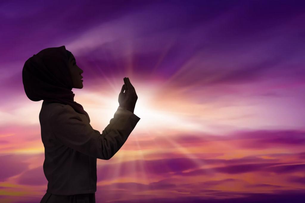 دعای معجزه آسا برای بازگرداندن معشوق