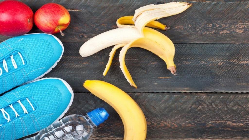 5 ماده غذای انرژی زا که جایگزین عالی برای نوشیدنی ورزشی هستند