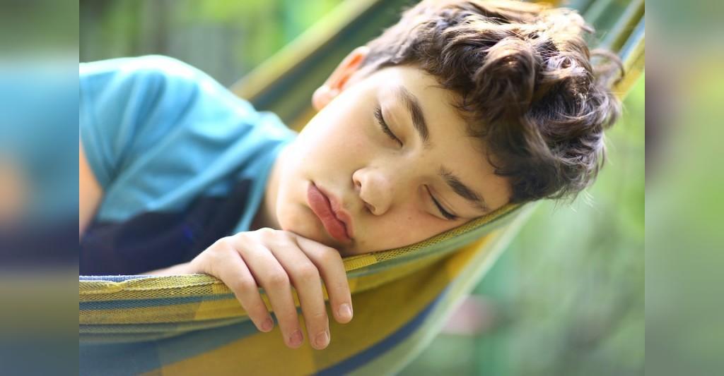 فواید کاهو در بهبود خواب