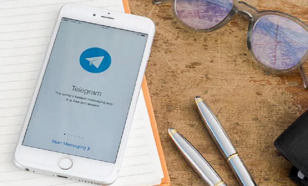 ورود به تلگرام بدون شماره موبایل