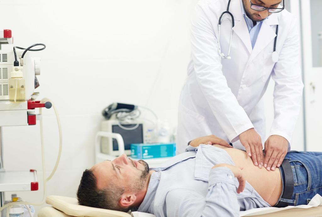 راه تشخیص علت درد کشاله ران چپ