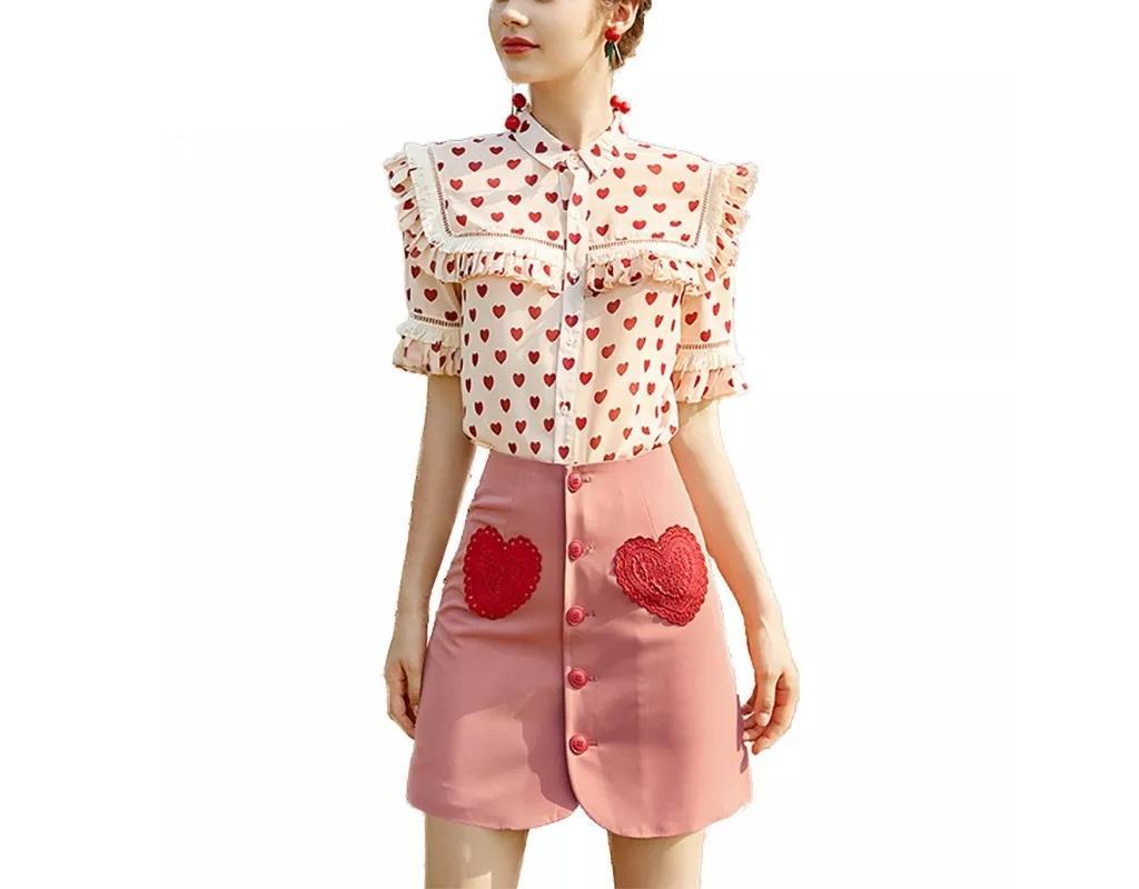 لباس دخترانه شیک و ساده