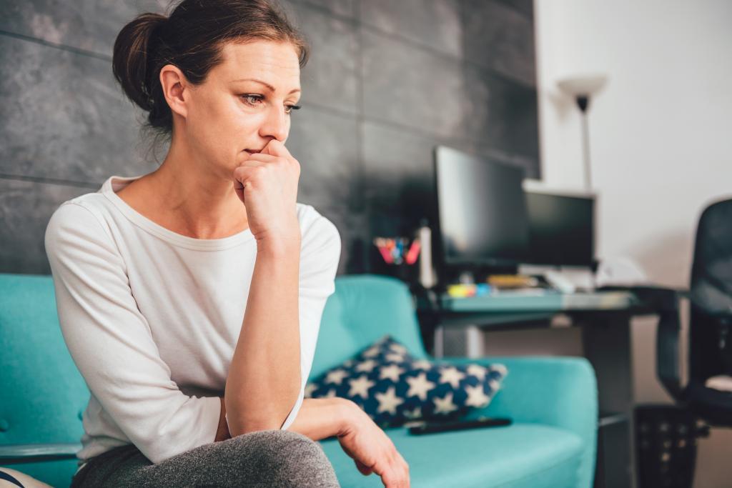 راه های مقابله با سندرم آشیانه خالی