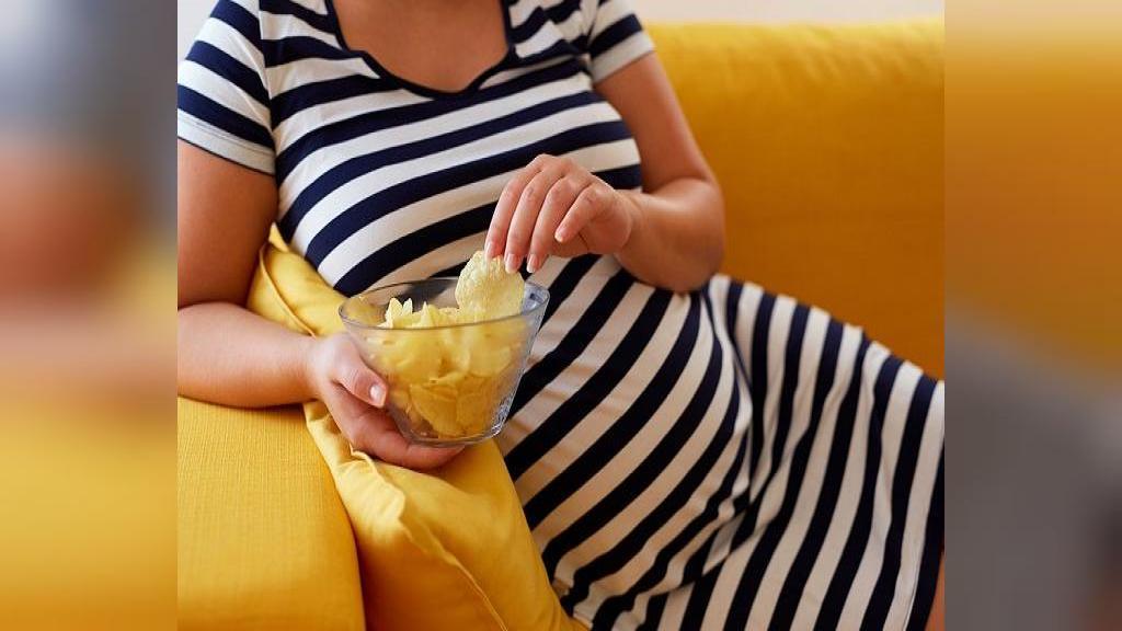 فواید سیب زمینی در دوران بارداری
